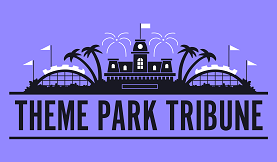 Theme Park Tribune  logo