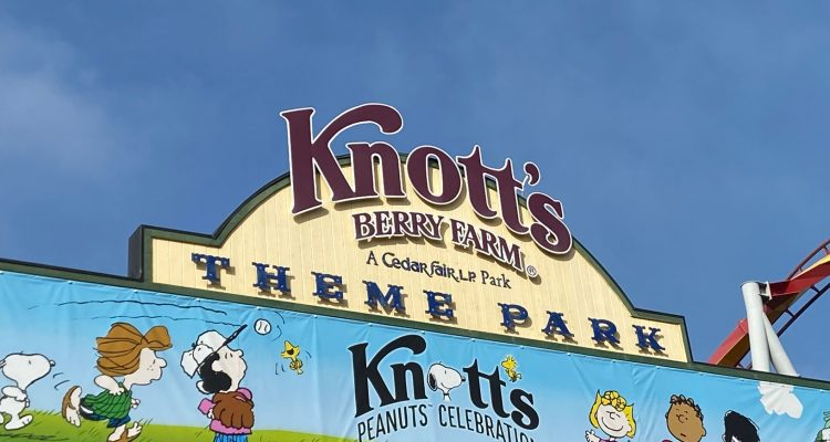 Review Knott S Berry Farm Is A Worthy Addition To Your Disneyland Trip Theme Park Tribune Theme Park News