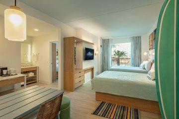 Dockside Inn and Suites 2-bedroom Universal Orlando