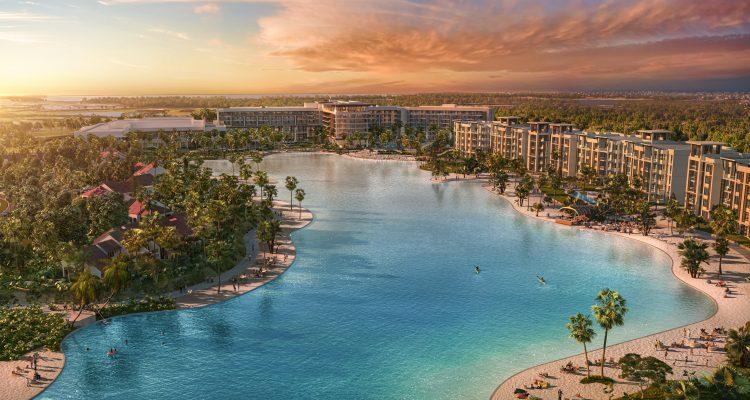 Evermore Orlando Resort concept art (Red Vertex)