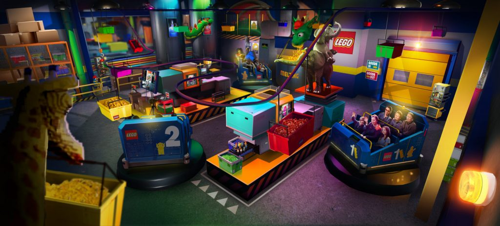 Lego Factory Adventure