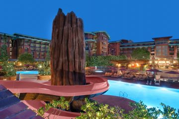 Grand Californian DVC Disneyland